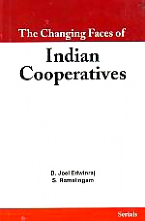 The Changing Faces of Indian Cooperatives