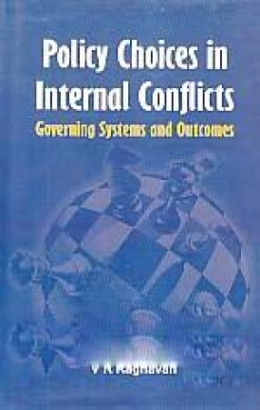 Policy Choices in Internal Conflicts: Governing Systems And Outcomes