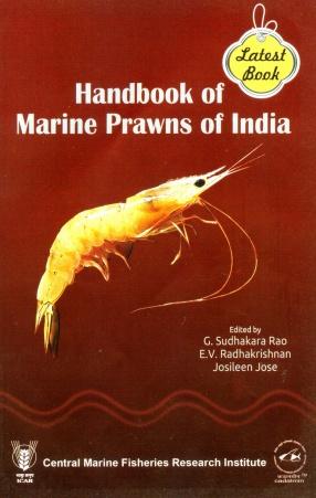 Handbook of Marine Prawns of India