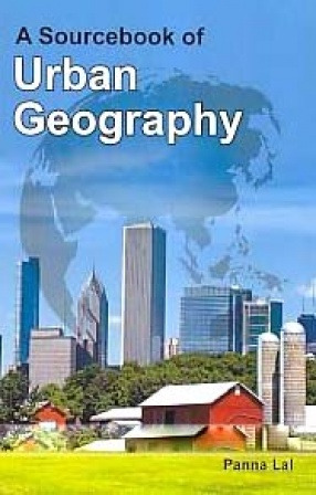 A Sourcebook of Urban Geography