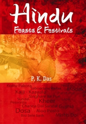 Hindu Feasts and Festivals