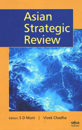 Asian Strategic Review