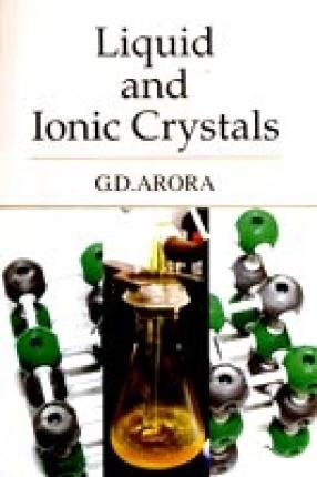 Liquid and Ionic Crystals