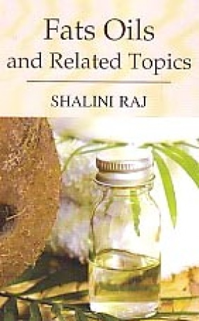 Fats, Oils and Related Topics