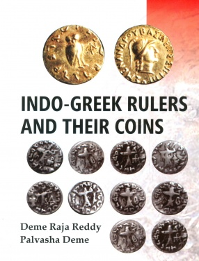Indo-Greek Rulers and Their Coins