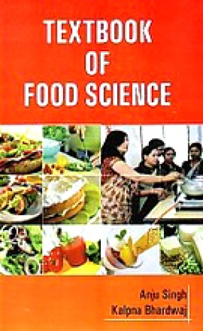 Textbook of Food Science