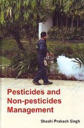 Pesticides and Non-Pesticides Management