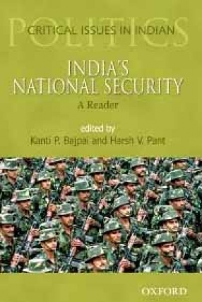 India's National Security: A Reader