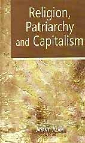 Religion, Patriarchy and Capitalism
