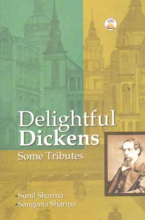 Delightful Dickens: Some Tributes