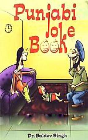 Punjabi Joke Book
