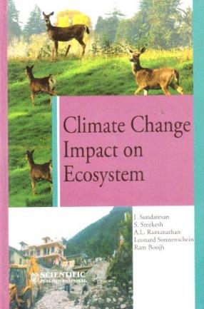 Climate Change Impact on Ecosystem