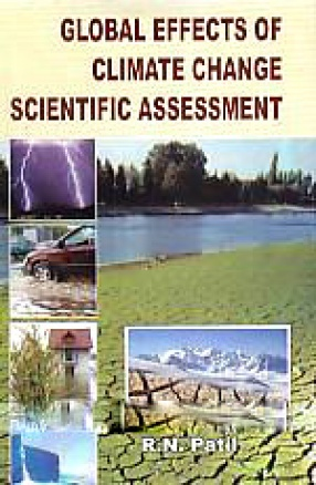 Global Effects of Climate Change: Scientific Assessment