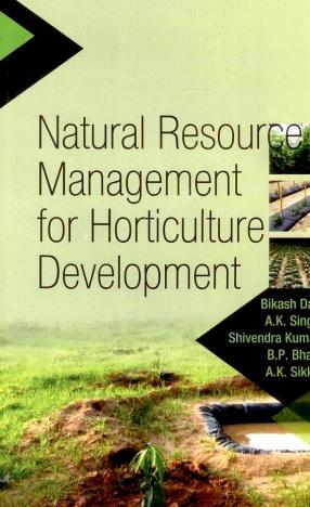 Natural Resource Management for Horticulture Development