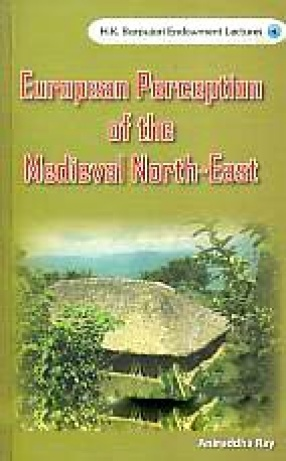 European Perception of the Medieval North East