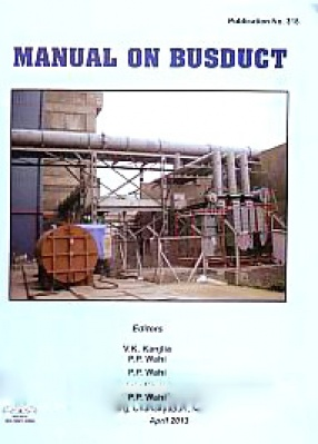 Manual On Busduct