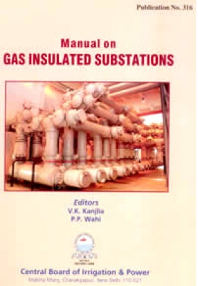 Manual on Gas Insulated Substations