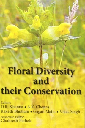Floral Diversity and Their Conservation