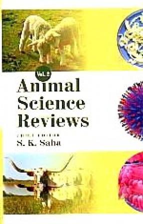 Animal Science Reviews, Volume 2