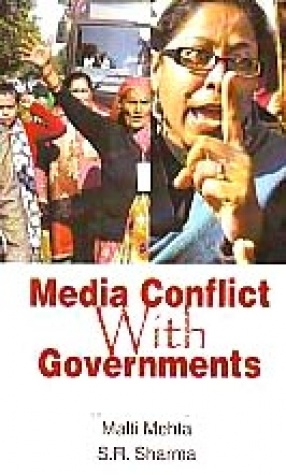 Media Conflict With Governments