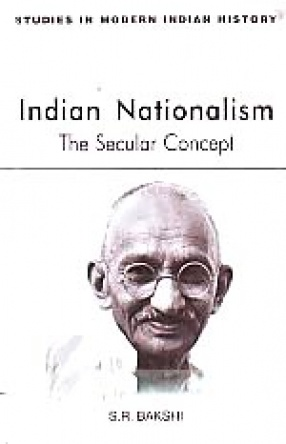 Indian Nationalism: The Secular Concept