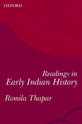 Readings in Early Indian History