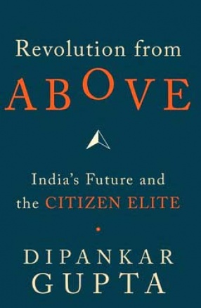 Revolution from Above: India's Future and the Citizen Elite