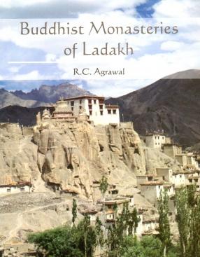 Buddhist Monasteries of Ladakh