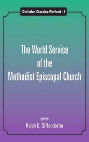 The World Service of the Methodist Episcopal Church
