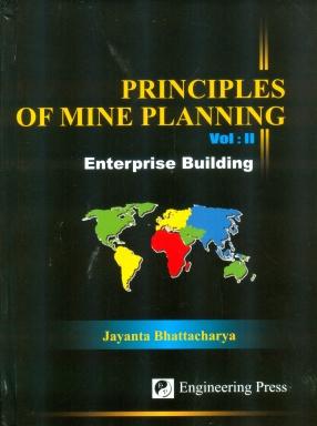 Principles of Mine Planning, Volume  II: Enterprise Building