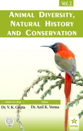Animal Diversity, Natural History and Conservation, Volume 2