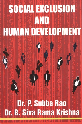 Social Exclusion and Human Development