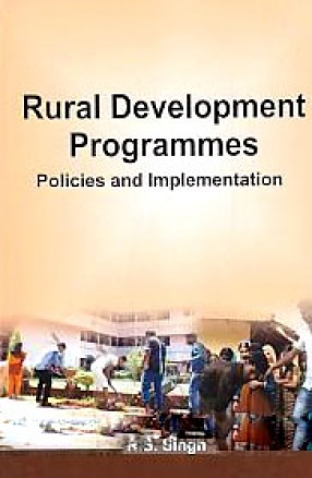 Rural Development Programmes: Policies and Implementation