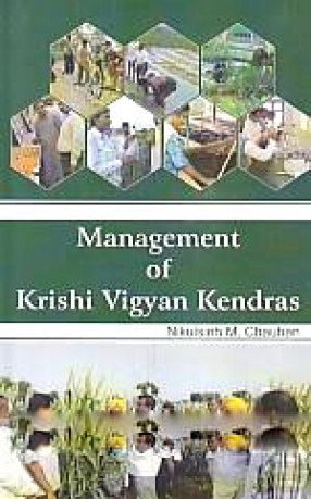Management of Krishi Vigyan Kendras