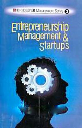 Entrepreneurship Management and Startups