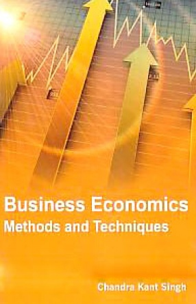 Business Economics: Methods and Techniques