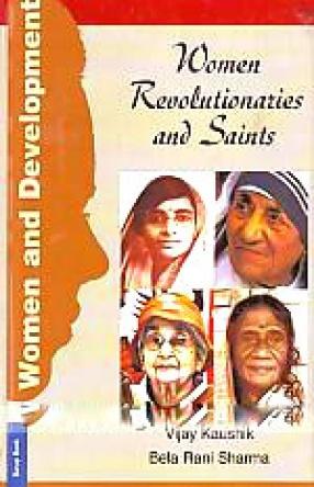 Women and Development: Women Revolutionaries and Saints