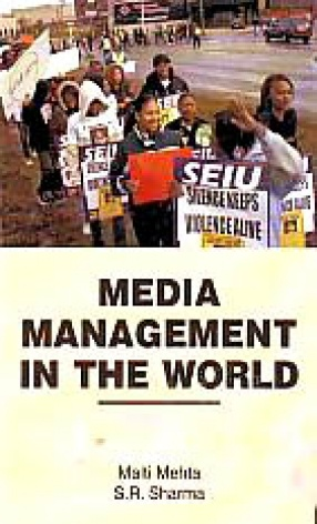 Media Management in the World