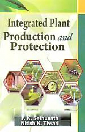 Integrated Plant Production and Protection