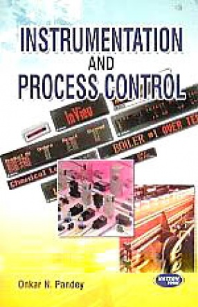 Instrumentation and Process Control: For Engineering Students