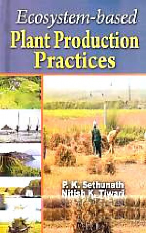 Ecosystem-Based Plant Production Practices