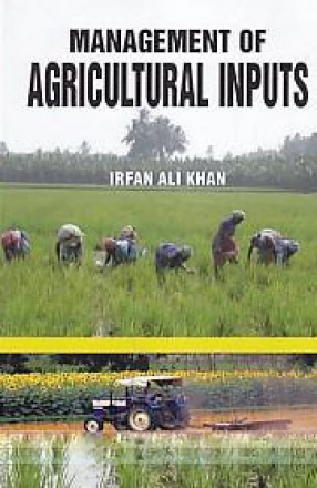 Management of Agricultural Inputs