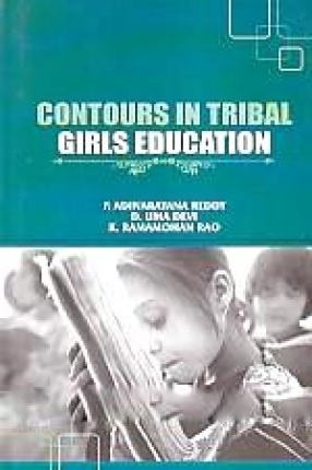 Contours in Tribal Girls Education