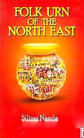 Folk Urn of the North East