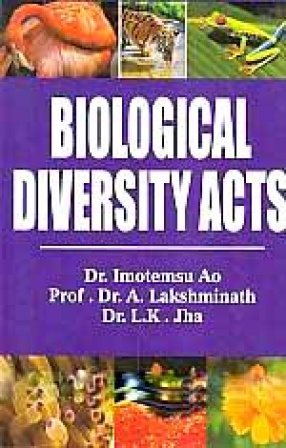 Biological Diversity Acts