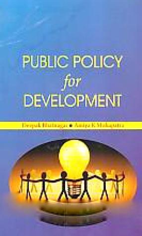Public Policy for Development