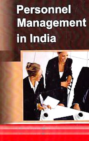 Personnel Management in India