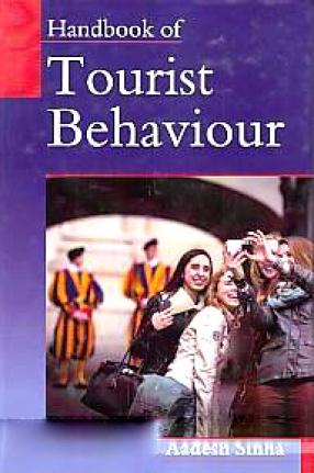 Handbook of Tourist Behaviour