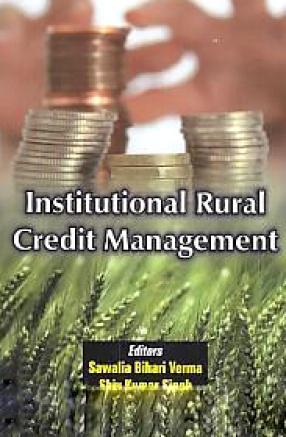 Institutional Rural Credit Management