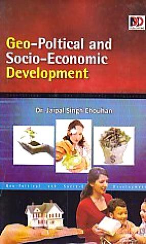 Geo-Political and Socio-Economic Development